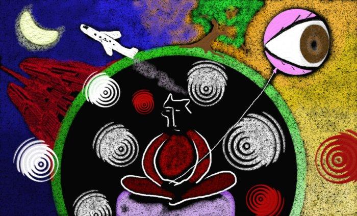 La carta dello Sciamano